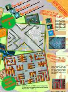 Nintendo Power   July August 1988 - pg 73