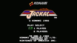 Jackal (NES) Game Hub