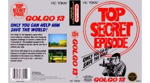 Golgo 13: Top Secret Episode Review
