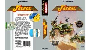 Jackal Review