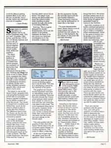 Computer Gaming World | September 1988 pg51