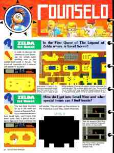Nintendo Power | Sept Oct 1988-64