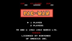 Pac-Man (NES) Game Hub
