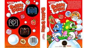 Bubble Bobble Review