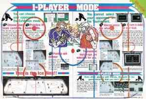 Nintendo Power | Nov Dec 1988-66-67