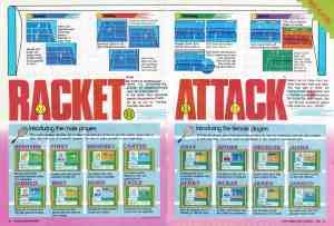 Nintendo Power | Nov Dec 1988-72-73