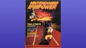 Nintendo Power: November/December 1988 Issue Quick Look