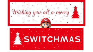 Nintendo Times Radio 78: We Wish You A Merry Switchmas!