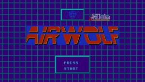 Airwolf (NES) Game Hub