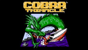 Cobra Triangle (NES) Game Hub