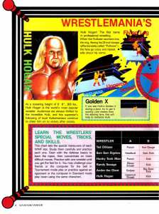 Nintendo Power | Jan Feb 1989-8