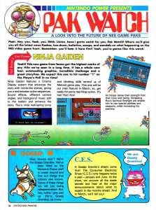 Nintendo Power | Jan Feb 1989-84