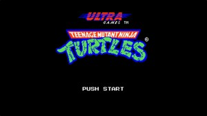 Teenage Mutant Ninja Turtles (NES) Game Hub
