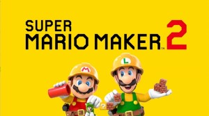 Super Mario Maker 2 Comes To Switch This June