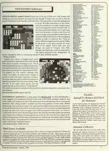 Computer Entertainer | March 1989 p11