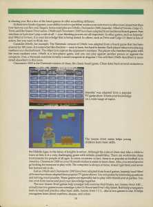 Game Player's Strategy Guide to Nintendo Games Issue 2 Pg. 010