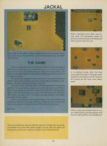 Game Player's Strategy Guide to Nintendo Games Issue 2 Pg. 050