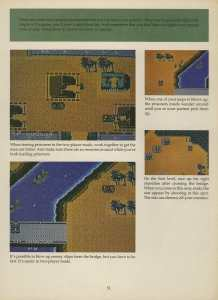 Game Player's Strategy Guide to Nintendo Games Issue 2 Pg. 051