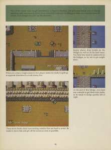 Game Player's Strategy Guide to Nintendo Games Issue 2 Pg. 054