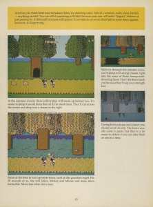 Game Player's Strategy Guide to Nintendo Games Issue 2 Pg. 063