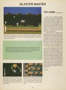Game Player's Strategy Guide to Nintendo Games Issue 2 Pg. 080