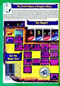 Nintendo Power | March April 1989 p012