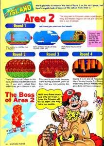 Nintendo Power | March April 1989 p034