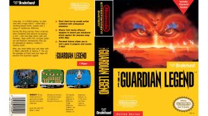 The Guardian Legend Review