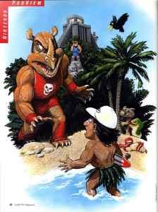 GamePro | May 1989 p22