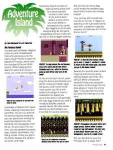 GamePro | May 1989 p23
