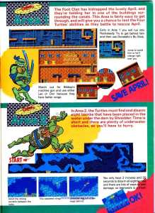 Nintendo Power | May June 1989 p11