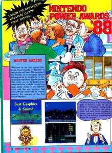 Nintendo Power | May June 1989 p18