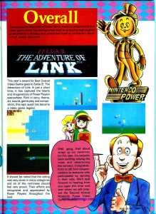 Nintendo Power | May June 1989 p21