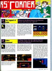 Nintendo Power | May June 1989 p59