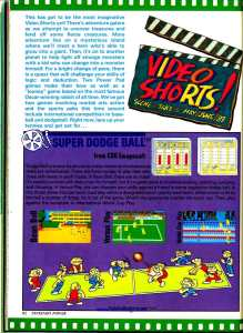 Nintendo Power | May June 1989 p82