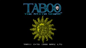 Taboo: The Sixth Sense (NES) Game Hub