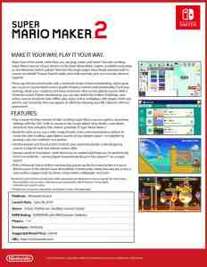Super-Mario-Maker-2-Fact-Sheet