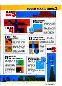 Nintendo Power | July Aug 89 | SMB 2 Hint Book - 7