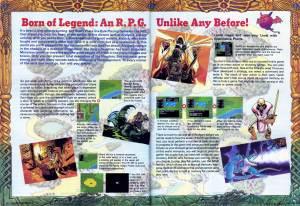 Nintendo Power | July August 1989 p40-41