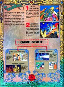 Nintendo Power   July August 1989 p50