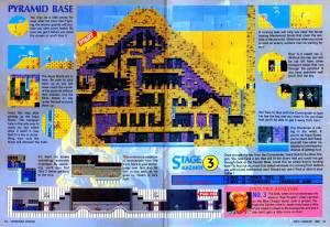 Nintendo Power | July August 1989 p54-55