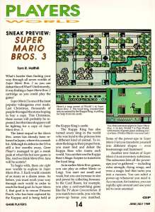 Game Players | June July 1989-14