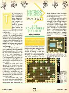 Game Players | June July 1989-73