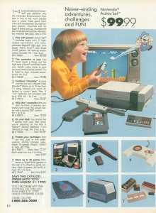 Sears Wishbook | Christmas 1989-p410