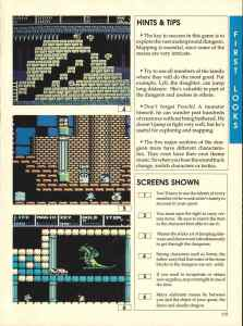 Game Players Buyers Guide To Nintendo Games | October 1989 pg-115