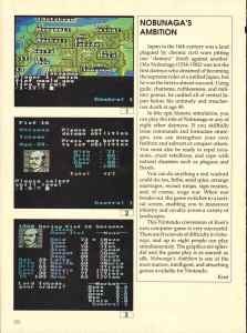 Game Players Buyers Guide To Nintendo Games | October 1989 pg-122