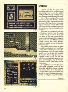 Game Players Buyers Guide To Nintendo Games | October 1989 pg-146
