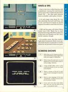 Game Players Buyers Guide To Nintendo Games | October 1989 pg-77
