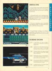 Game Players Buyers Guide To Nintendo Games | October 1989 pg-79