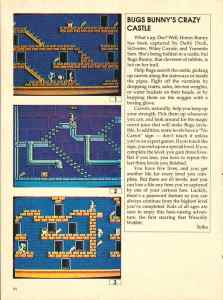 Game Players Buyers Guide To Nintendo Games | October 1989 pg-82